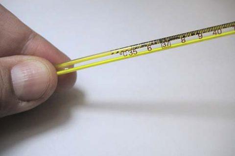 Tipos de termometros